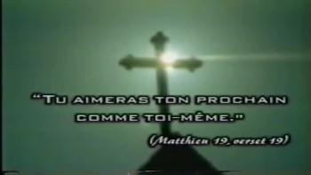 La Bible Répond - La famine