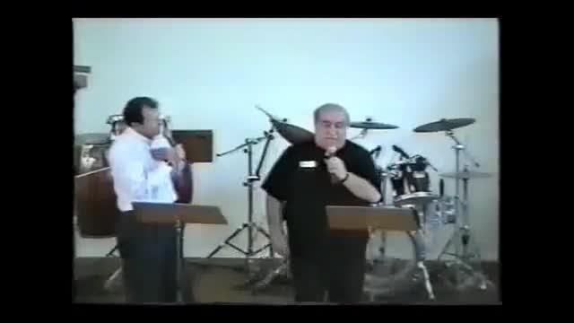 Pr. SAMUEL DOCTORIAN - CULTO REALIZADO EM 18/04/1997 - DOMINGO PELA MANHÃ - PARTE 1