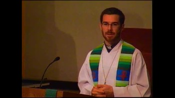 Ascension Lutheran Church Sermon