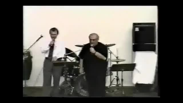 Pr. SAMUEL DOCTORIAN - CULTO REALIZADO EM 18/04/1997 - DOMINGO NOITE - PARTE 1