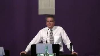 Sermon Monroeville First Baptist 2011-08-28