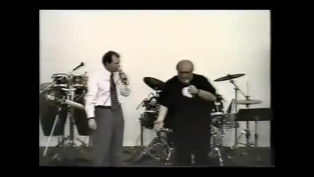 Pr. SAMUEL DOCTORIAN - CULTO REALIZADO EM 18/04/1997 - DOMINGO NOITE - PARTE 2