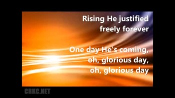 Casting Crowns - Glorious Day