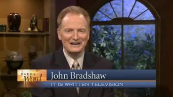 """Overcoming Hatred"" (It Is Written with John Bradshaw)"