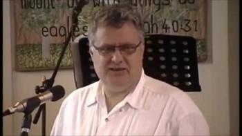 Psalm 1 - Kevin Webb