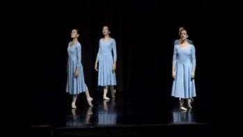 Ballet Winchester Promo