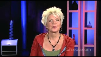 Patricia King: Who Can Ascend into Heaven
