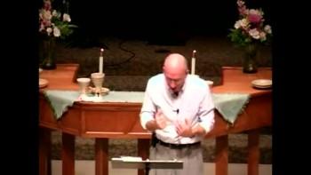 08/28/2011 Praise Worship Sermon