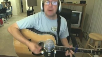 For the Name of Jesus Christ (Original, Guitar)