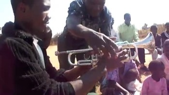 Trumpets for Malawi