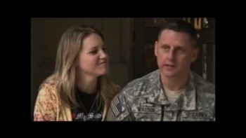 The Story of An Army Chaplain and His Family