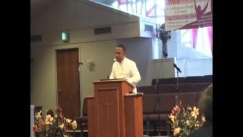 Pastor Keith G. Tyler