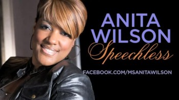 Anita Wilson - Speechless (Slideshow)