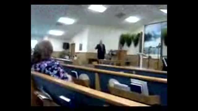 Sermon Preached by: Bro. John Bolton