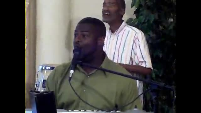Chris O'Neal Music (You Are The Living Word) Part 1