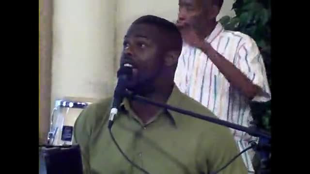 Chris O'Neal Music (Worship Medley) Part 2