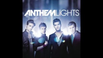 Anthem Lights-Outta My Mind