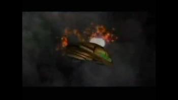 Metroid Prime 2 Echoes T2