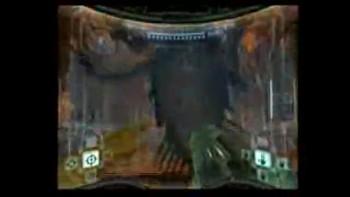 Metroid Prime T2
