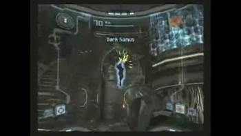 Metroid Prime 2 Echoes T3