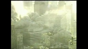 9-11 Where was God?