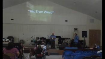 Butler PCG Church Service 9/4/11