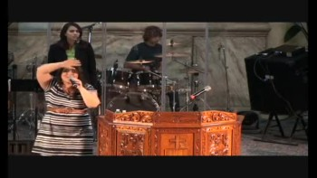 Trinity Church Worship 7-3-11 Part-2