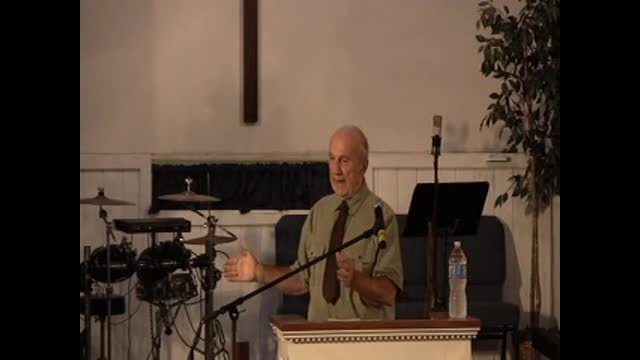 Amazing Grace with Howard Powell