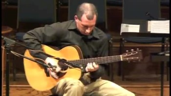 What a Friend We Have in Jesus -Keith Cooper Guitar
