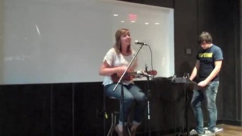 Abby H at Copper Coin