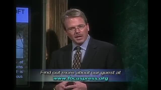 Origins - Dinosaurs with Dr. Brad Harrub