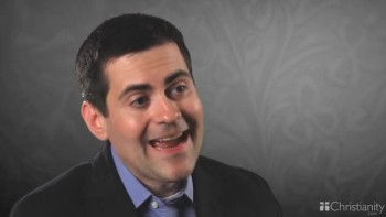 Christianity.com: What is an exorcism and how should Christians view them?-Russell Moore