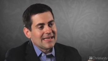 Christianity.com: What is baptism and why is it important for Christians to be baptized?-Russell Moore