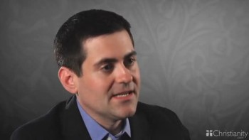 Christianity.com: What is the rapture and why do Christians seem to talk about that so much?-Russell Moore