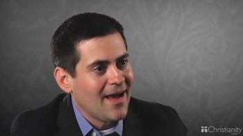 Christianity.com: What place does the nation of Israel have in the future of God's plan?-Russell Moore