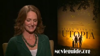 SEVEN DAYS IN UTOPIA interviews B