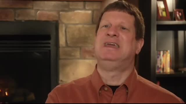 Lee Strobel responds to 9/11 - Irreconcilable Truths