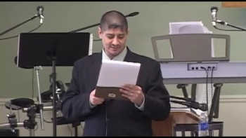 [FBC] A Puritan Sermon on Marriage, 2011.09.04