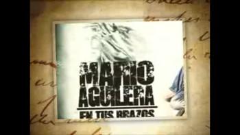 Mario Aguilera (Desde Hoy, Promocional))