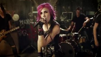 Icon for Hire - Make A Move (Official Music Video)