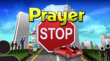 Prayer Stop TV Show Intro