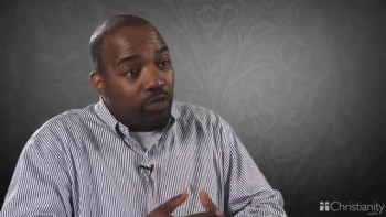 Christianity.com: What is the best way to study the Bible?-Eric Redmond