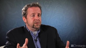 Christianity.com: How can a loving God send people to hell forever?-Michael Horton