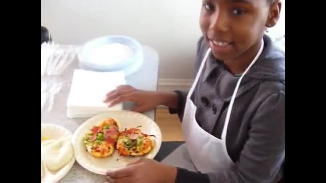 COC Culinary Kids