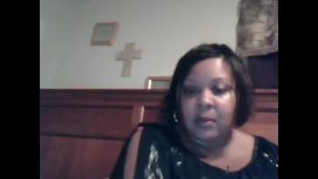 Erica Singleton bible story