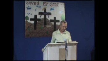 Saved by Grace 2nd Sunday Sept 2011
