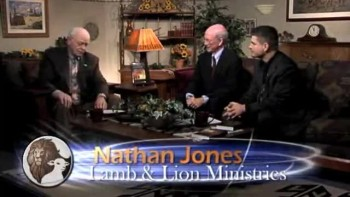 Christ in Prophecy: Jobe Martin on Evolution Part 2