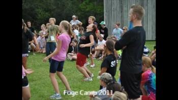 CBC 2011 Fuge Camp