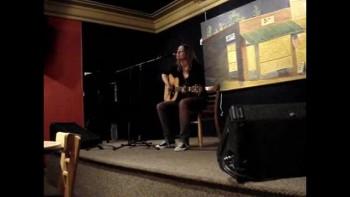 Calm of the Storm - Stephanie Meier (9.9.11) LIVE