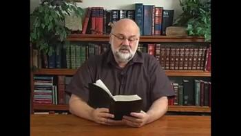 John 18 pt 1 Bible Study